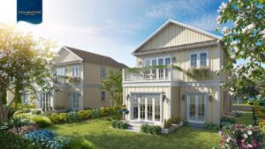 Lượng khách hàng mua second home để kết hợp nghỉ dưỡng và cho thuê lại đang chiếm ưu thế.