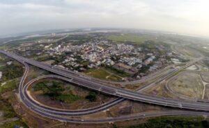 Quy hoạch hạ tầng khu Đông chính là cú hích cho bất động sản quận 9.