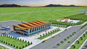 Sân bay Phan Thiết với mức vốn đầu tư hơn 10.000 tỷ dự kiến khởi công vào quý 3/2019