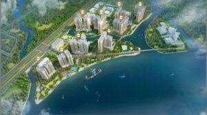 Vì sao bất động sản ven sông thường có giá cao?