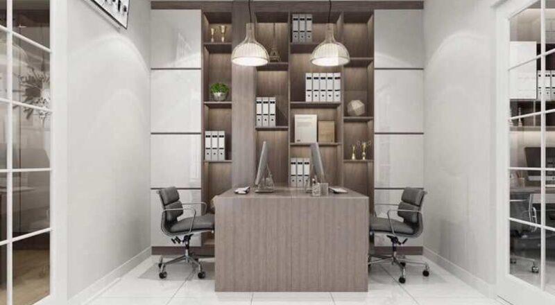 TP.HCM là thị trường văn phòng sôi động hàng đầu