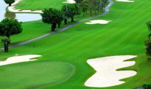 Sân Golf Long Thành