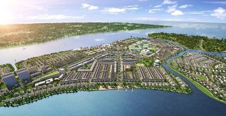 The Elite - không gian sống hiện đại giữa đô thị sinh thái