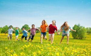 Không gian xanh tại Aqua City sẽ là nơi lý tưởng cho trẻ vui chơi, khám phá thiên nhiên