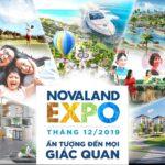 Novaland Expo giới thiệu nhiều sản phẩm bất động sản mới