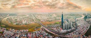 Năm 2018 thị trường địa ốc Thành phố Hồ Chí Minh gặp khó khăn vì rủi ro pháp lý. Ảnh Bill Nguyen.