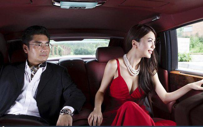 Giới siêu giàu Trung Quốc có độ tuổi trung bình là 55 và đang có cơ hội giàu gấp đôi nhờ bất động sản.