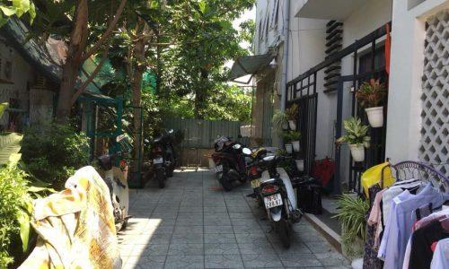 Bán gấp căn nhà 60m2 gần ngay chợ Thủ Đức phường Trường Thọ quận Thủ Đức