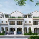 Brochure phân khu The Elite mở rộng dự án Aqua City của Novaland ở Đồng Nai