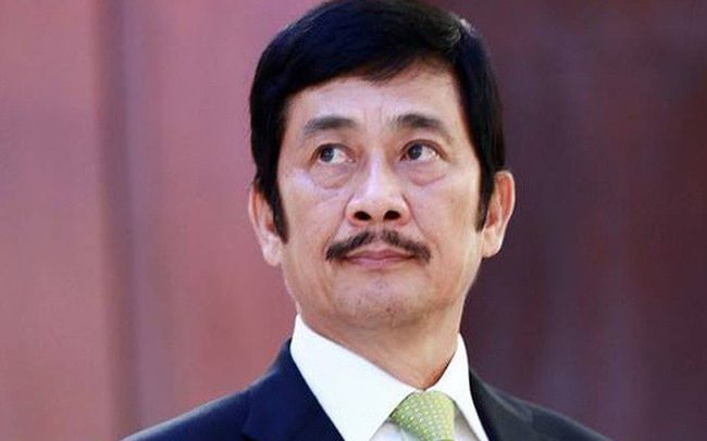 Ông Bùi Thành Nhơn, chủ tịch Tập đoàn Novaland nêu ra thông điệp gì cho năm 2020 khó khăn?