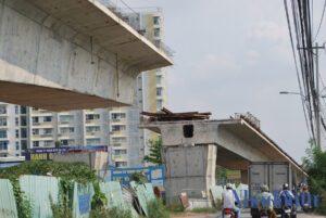 Những dự án định hướng phát triển hạ tầng Thành phố Thủ Đức tại quận 9 sẽ được thực hiện ra sao?