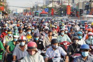 Thành phố Hồ Chí Minh lập kế hoạch nâng cấp, mở rộng Quốc lộ 13 trước năm 2025 với vốn đầu tư hơn 10.000 tỷ đồng.