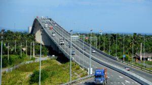 Kết nối đường Long Phước Thủ Đức với đường cao tốc